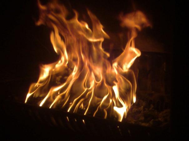Llar de foc a Nevà, de Daniel Julià Lundgren