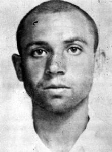 Miguel Hernández, foto de la UNED