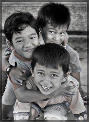Kids of Maria Dua, de NeilsPhotography