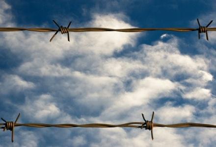 """""""Off limits"""", de Theilr, Flickr"""