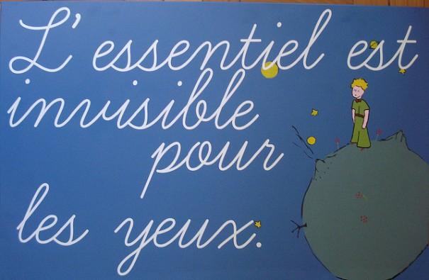 """""""Le Petit Prince"""", d'Stencilab"""