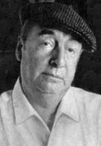 Pablo Neruda, de César Blanco