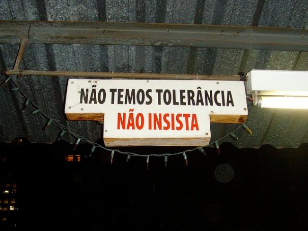 """""""Taí: o mal do mundo"""", de Tharso Vieira"""