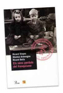 Els nens perduts del franquisme. Programa de TV3