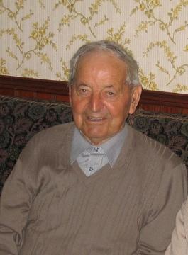 """My grandfather"", de Vincent Oberle"