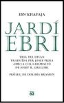 Jardí ebri, d'Ibn Khafaja