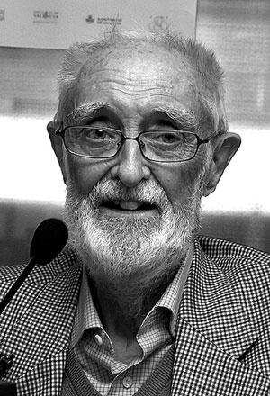 José Luís Sampedro