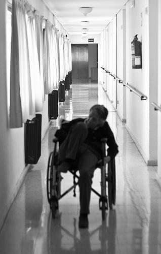 Alzheimer, de Jon Díez Supat