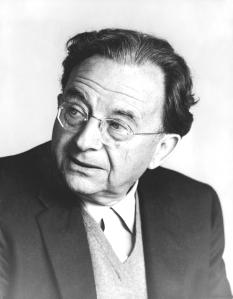 Erich Fromm, a la Viquipèdia