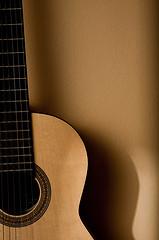 Guitarra, d'Alvi