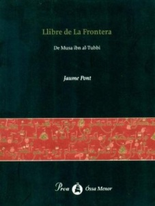 Llibre de la Frontera