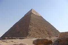 """""""The Gyza Pyramids (As Piramides de Giza)"""", de Francisco Antunes"""