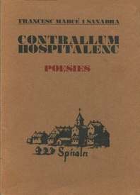 Contrallum hospitalenc, de Francesc Marcé i Sanabra