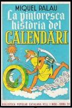 La pintoresca història del calendari, de Miquel Palau