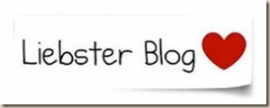 Premi Liebster Blog