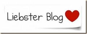 Premi Liebster Blog