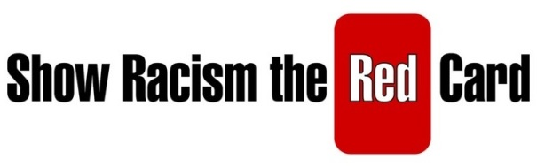 """""""Show Racism the Red Card"""", de Global Panorama, Flickr"""