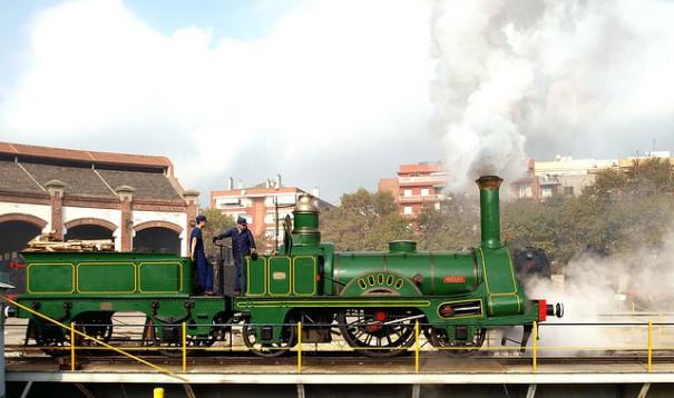 BCN-Mataró_built Jones&Potts-1848_Replica_MTM-1948_f, de Ventura2 (Bonaventura Leris), al Flickr, http://www.flickr.com/photos/ventura2/4068940750/in/photostream/