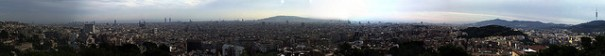 """Barcelona 270º"", de Mr. Theklan, al Flickr, http://www.flickr.com/photos/theklan/2081819638/"