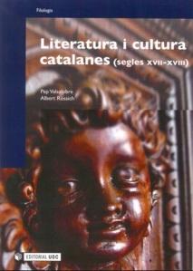 Literatura i cultura catalanes (segles XVII-XVIII)