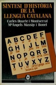 Síntesi d'història de la llengua catalana