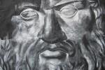 Plató, en contra de la democràcia i de la llibertat d'expressió