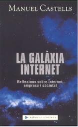 La Galàxia Internet, de Manuel Castells