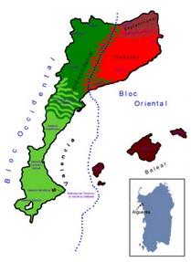 Mapa lingüístic del català