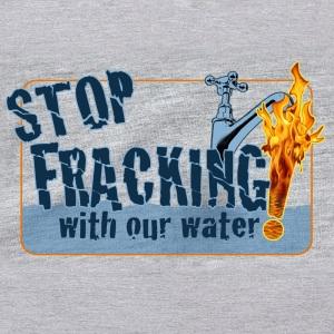 Stop Fracking, de la campanya Stop Fracking Colorado