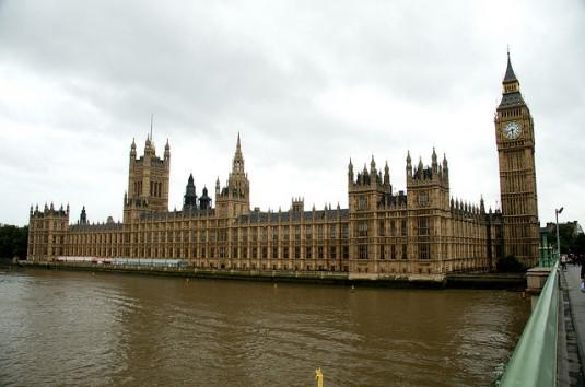 """""""The Parlament by the Thamesis"""", de Mario Antronio Pena Zapatería, al Flickr"""