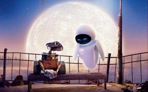 Wall-e_Eve