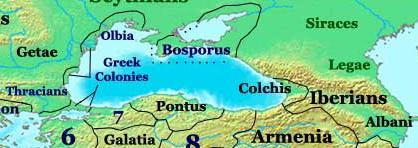 """Adaptat del mapa """"Ptolemaic Empire, 200 BC"""", de www.worldhistorymaps.info"""