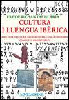Cultura i llengua ibèrica, de Frederic Santaeulària