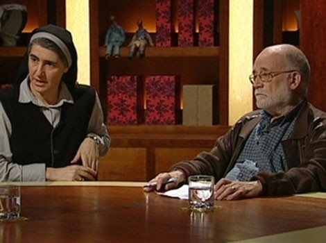 Teresa Forcades i Arcadi Oliveres a Singulars