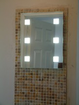 Mosaic Mirror, d'Irish Typepad, al Flickr