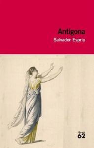 Antígona, de Salvador Espriu