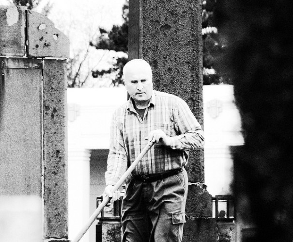 Gravedigger, de Christian Kadluba, al Flickr