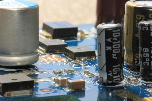 """""""Technology"""", de David Urdin, Flickr"""