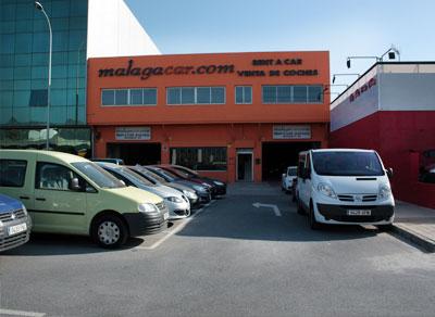 malaga-car-hire-office