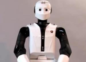 REEM-C, de PAL Robotics