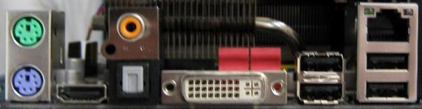 """""""Motherboard backplate hdmi dvi"""", de fsse8info, Flickr"""