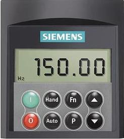 Variador MicroMaster de Siemens
