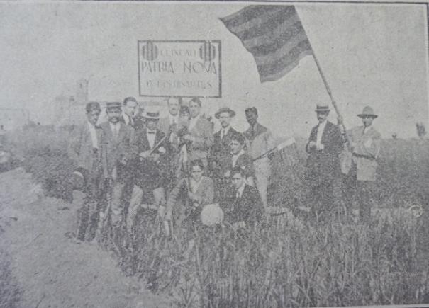 Aplec del Puig, 1915 a