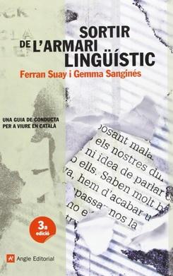 Sortir de l'armari lingüístic, de Ferran Suay i Gemma Sanginés