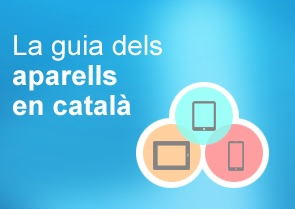 La guia dels aparells en català, de Softcatalà