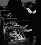 Delia Derbyshire, al BBC Radiophonic Workshop, delia-derbyshire.org
