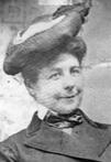Mary Anderson, inventora de l'eixugaparabrises