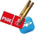 Pinza-PP-PSOE
