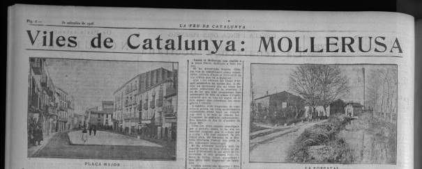 Veu de Catalunya, La (1) - Còpia