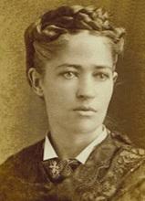Josephine Cochrane, inventora del rentaplats